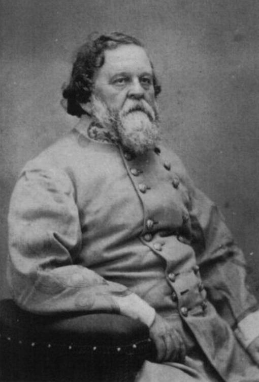 Gen. Howell Cobb